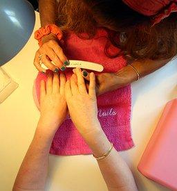 Cathy's Nails - Soin de beauté – Onglerie